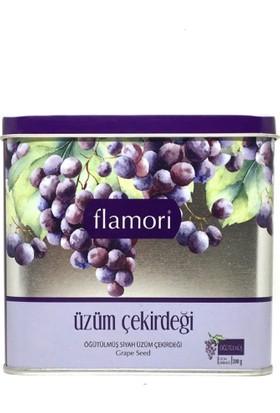 Flamori Üzüm Çekirdeği Granül 200 gr