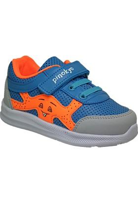Pinokyo Çocuk Spor Ayakkabı 18 Y 227