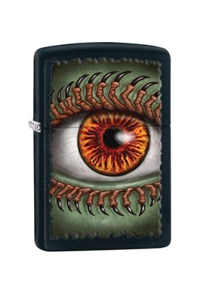 Zippo 218 Monster Eye Çakmak