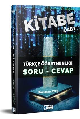 Rektör 2018 Öabt Kitabe Türkçe Öğretmenliği Soru Cevap Soru Bankası