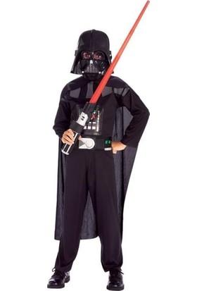 Lisanslı Darth Vader Kostüm