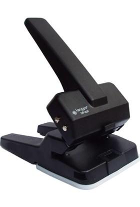 Kangaro Delgeç DP-800 65 Yaprak Siyah