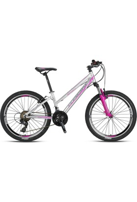 Kron XC100 24 Jant Lady V-Frenli Dağ Bisikleti 2018 Model