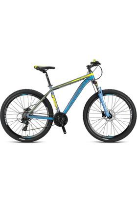 Kron XC150 27.5 Jant Disk Frenli Dağ Bisikleti 2018 Model