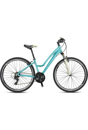 Kron TX150 Lady V Frenli Şehir Bisikleti 2018 Model