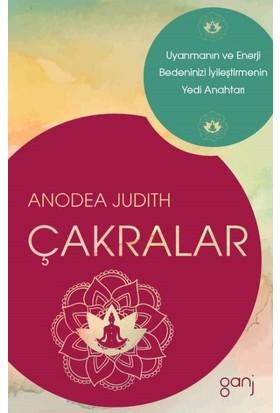 Çakralar - Anodea Judith