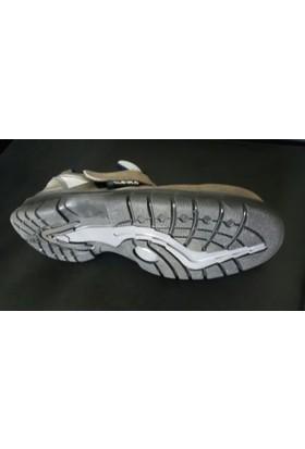Aletra Atlantis S1 Süet Cırtlı Kompozit Burunlu İş Ayakkabısı