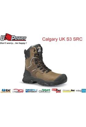 Upower Calgary UK S3 SRC