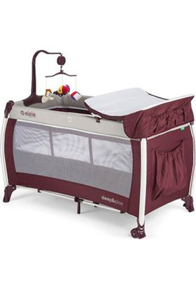 Elele Sleep&Play Dream Oyun Parkı 70x110