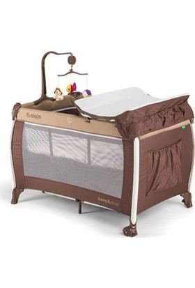 Elele Sleep&Play Dream Oyun Parkı 60x120