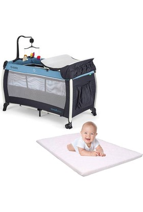 Elele Sleep Play Dream Oyun Parkı 60x120
