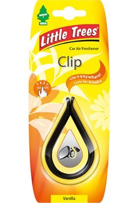 Little Trees Clip Vanilya Araba Kokusu 84111