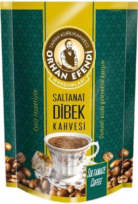 Altıncezve Orhan Efendi Saltanat Dibek Kahvesi - 200 Gr
