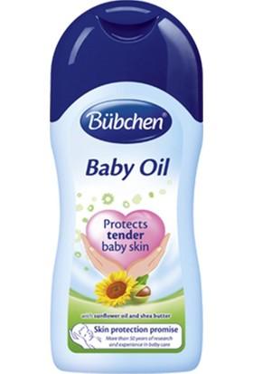 Bübchen Bebek Yağı Temizlik Ve Bakım İçin 200 ml