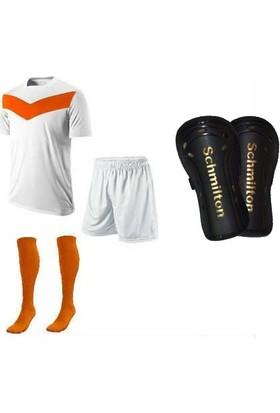 Evox Futbol Forma, Şort, Lüks Çorap, Tekmelik Seti