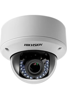 Haikon DS 2CD2110F I 1.3Mp İp Mini IR Dome Kamera