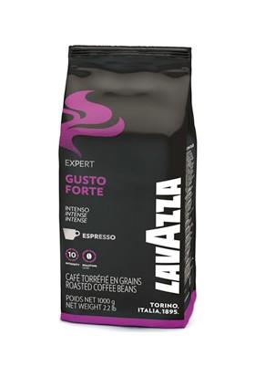 Lavazza Expert Gusto Forte Çekirdek Kahve 1000 Gr