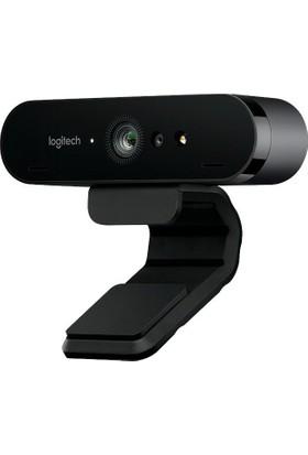 Logitech Brio 4K Ultra Hd Webcam V-U0040 960-001106