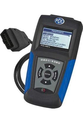 Pce PCE-OBD 2 Arıza Tespit Cihazı