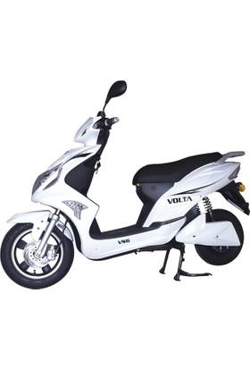 Volta VS6 Eletrikli Motosiklet