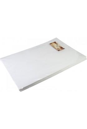 Koza Hat Kağıdı Beyaz Mat Kuşe 20 x 30 Cm 100'lü