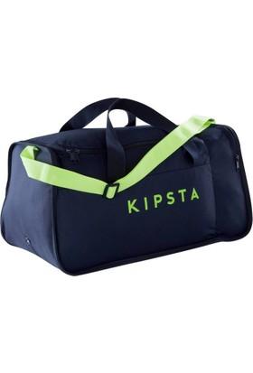 Kipsta Kıpocket Takım Sporları Çantası - 40 L - Mavi / Sarı Kıpsta