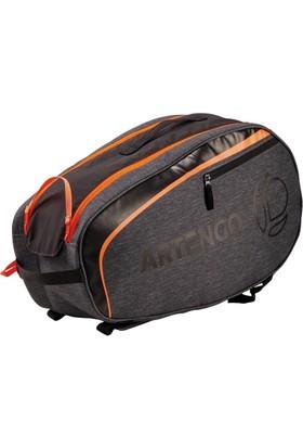 Artengo Essentıal 730 Raket Sporları Çantası - Siyah