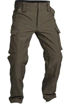 Sturm Softshell Hose Yeşil Pantolon