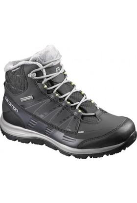 Salomon Kaina Cs Waterproof 2 Kadın Ayakkabı