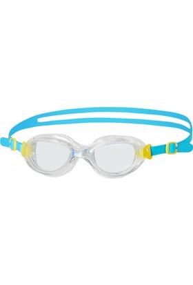 Speedo 8 10900B570 Futura Classic Çocuk Yüzücü Gözlüğü