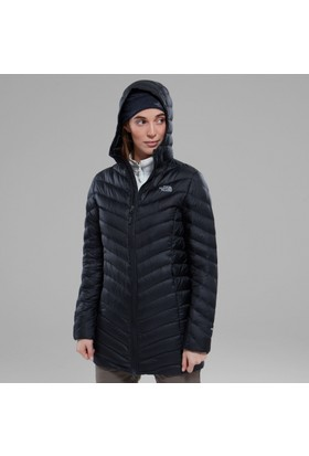 The North Face W Trevaıl Parka T93Brkjk3
