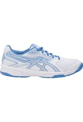 Asics Beyaz Kadın Unisex Salon Ayakkabısı B755Y-01