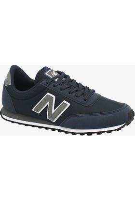 New Balance U410 Lacivert Günlük Yaşam Erkek Spor Ayakkabı U410cb.71C