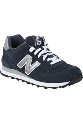 New Balance Core Lacivert Kadın Günlük Ayakkabı