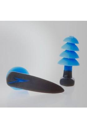 Speedo Biofuse Aquatic Earplug Au Grey/B Unisex Kulak Tıkacı