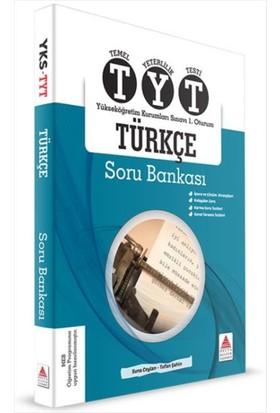 Delta Tyt Türkçe Soru Bankası - Suna Ceylan