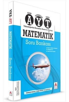 Delta Ayt Matematik Soru Bankası - Selahattin Üzümcü