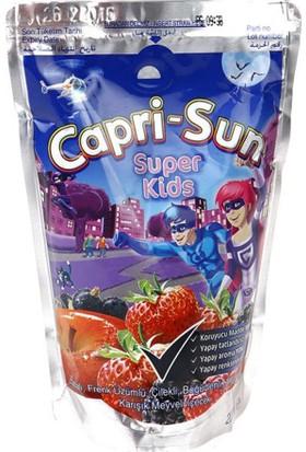 Capri Sun Super Kids 20 Adet