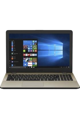 """Asus X542UR-GQ275T Intel Core i5 7200U 8GB 1TB GT930MX Windows 10 Home 15.6"""" Taşınabilir Bilgisayar"""