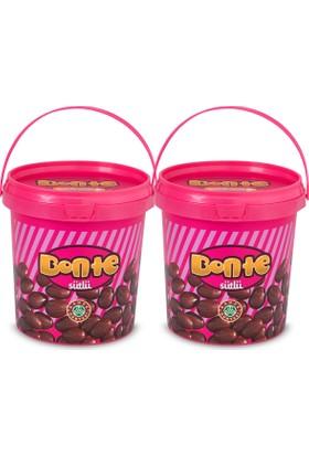 Kahve Dünyası Sütlü Bonte 400 gr 2'li Paket