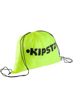 Kipsta Lıght Takım Sporları Sırt Çantası - 15 L - Sarı / Siyah Kıpsta