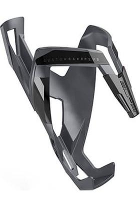 Elite Custom Race Plus Matara Tutucu Gri-Siyah