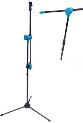 Lastvoice Color Blue - Bm 800 Tripod Mikrofon Standı