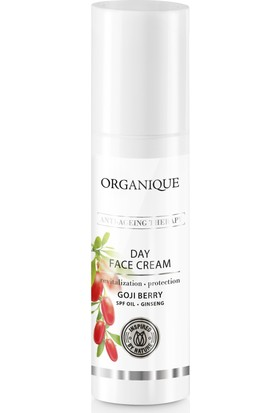 Organique Anti Ageing Teraphy Gündüz Kremi - 50 Ml