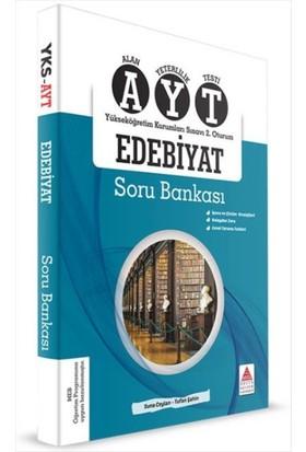 Delta Ayt Edebiyat Soru Bankası - Tufan Şahin