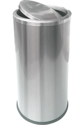 Primanova Döner Kapaklı Çöp Kovası
