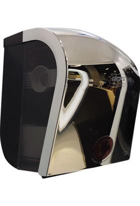 Carpex Hareketli Rulo Kağıt Havlu Makinesi