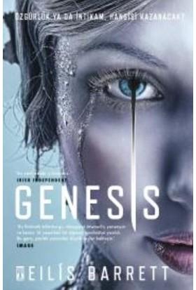 Genesis - Eilis Barrett