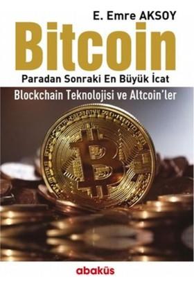 Bitcoin - E. Emre Aksoy
