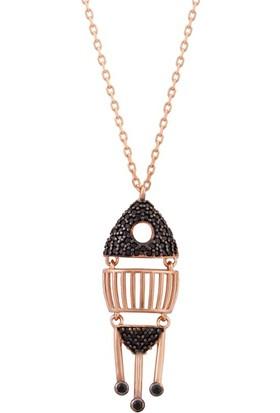 Paljewelry Sallantılı Balık Kolye